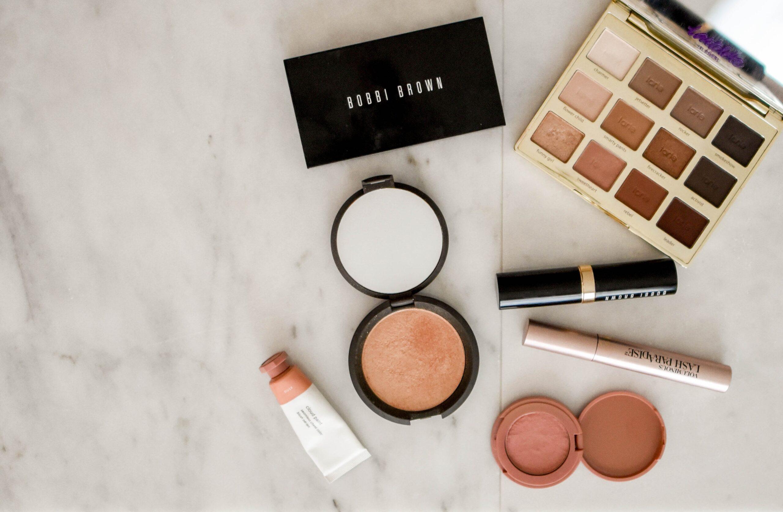 makeup-items