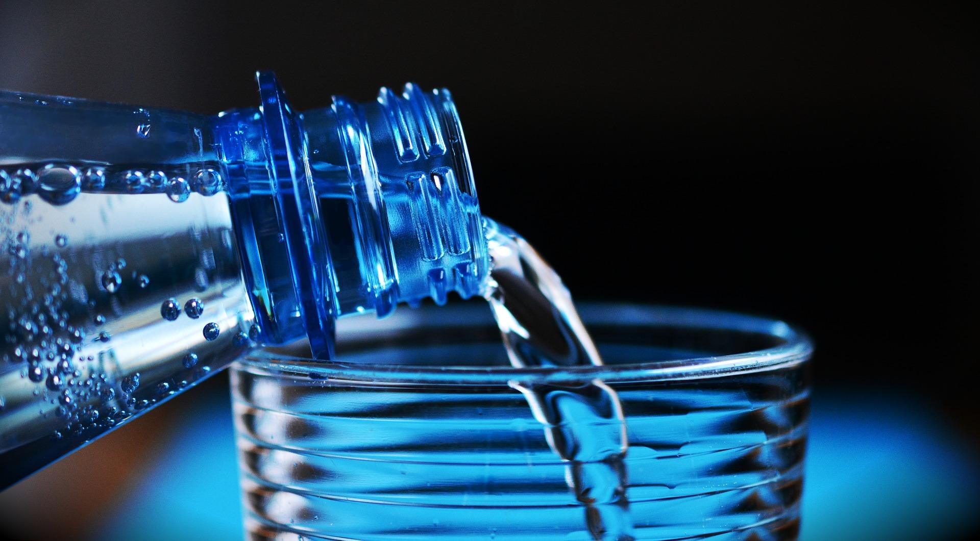 bottle-water