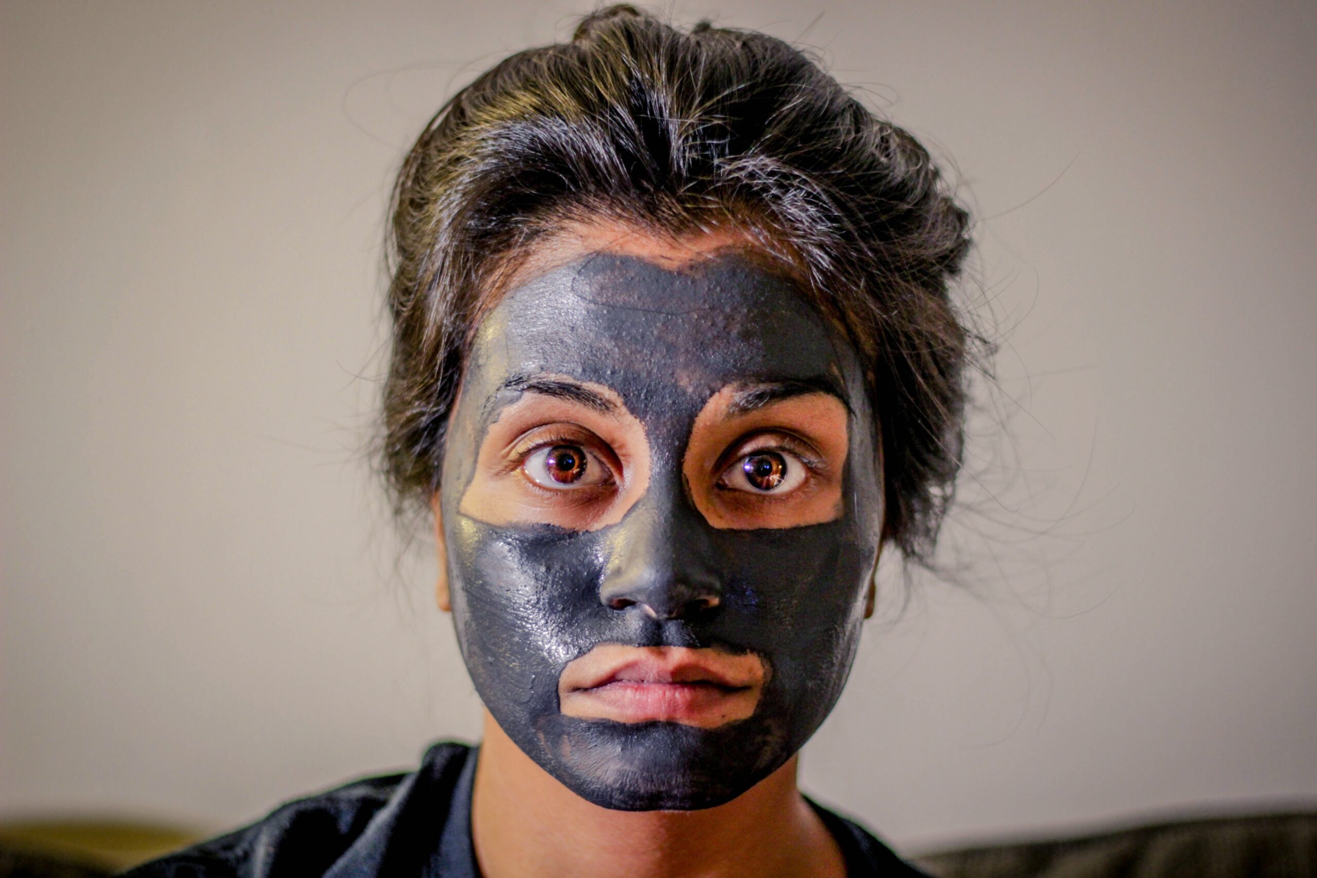 charcoal-face-pack