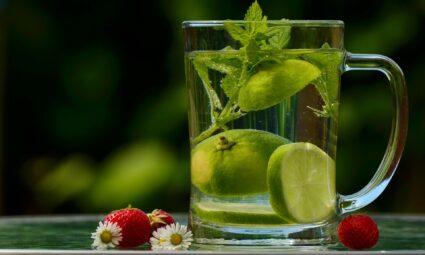 water-glass